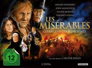 Les Miserables. Special Edition