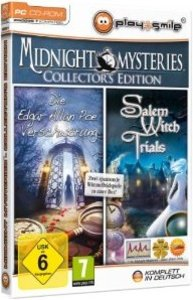 Midnight Mysteries 1&2 Collectors Edition