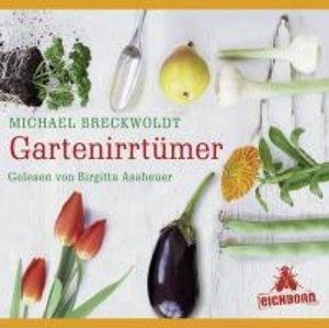 Gartenirrtümer
