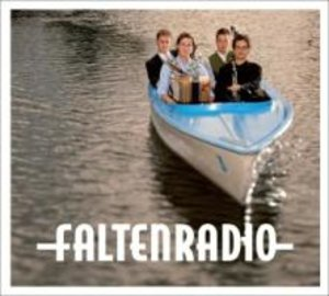 Faltenradio