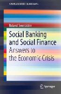 Social Banking and Social Finance