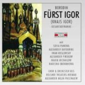 Fürst Igor