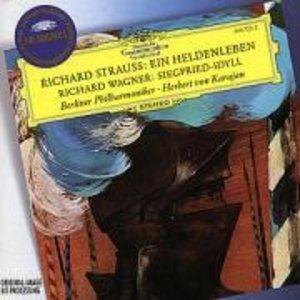 Ein Heldenleben/Siegfried-Idyll