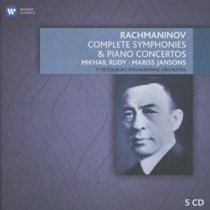 Sämtliche Sinfonien & Klaviierkonzerte