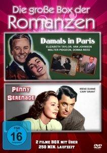 Damals In Paris/Penny Serenade