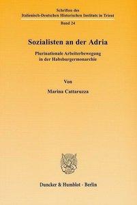 Sozialisten an der Adria