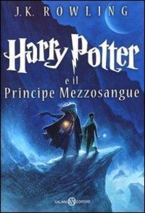 Harry Potter 6 e il principe mezzosangue
