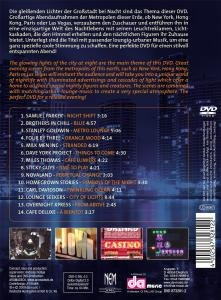 Bright City Lights-DVD