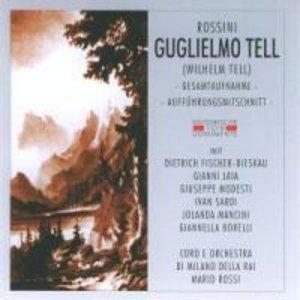 Guglielmo Tell (Wilhelm Tell)