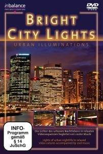 Bright City Lights-DVD