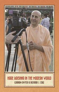 Hare Krishna in the Modern World