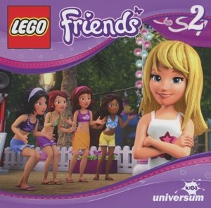 LEGO Friends 02