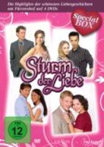 Sturm der Liebe Special Box (DVD)