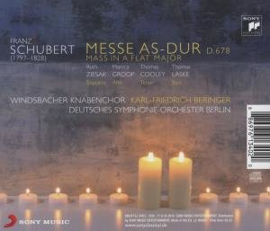 Messe As-Dur