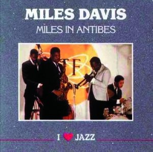 Miles In Antibes