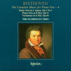 Sämtliche Klaviertrios Vol.4