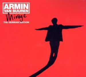 Mirage (The German Edition-3CD-Set)