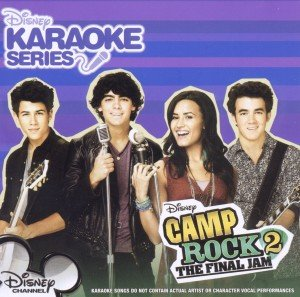 Disney Karaoke Series/Camp Rock 2