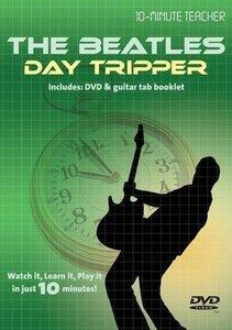 10 Minute Teacher The Beatles Day Tripper