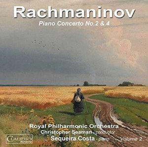 Klavierkonzert 2-4