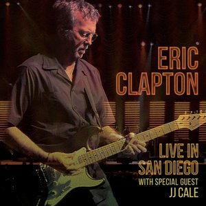 Live In San Diego (With Specialguest JJ Cale)