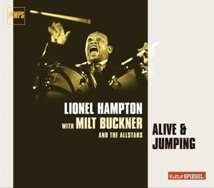 Alive And Jumping