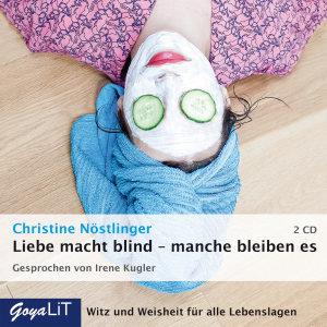 Liebe Macht Blind-Manche Bleiben Es
