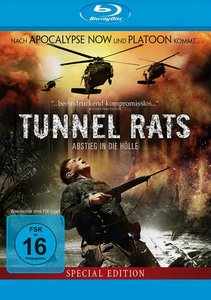 Tunnel Rats (BluRay)
