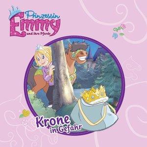 Prinzessin Emmy und ihre Pferde - Krone in Gefahr