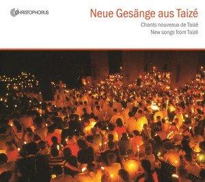 Taize: Neue Gesänge