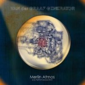 Merlin Atmos-Live 2013