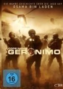 Code Name Geronimo (Seal Team