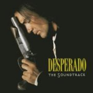 Desperado-The Soundtrack