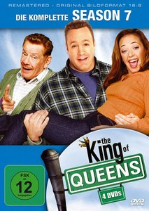The King of Queens - Staffel 7 (16:9)
