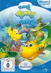 Tauch Timmy Tauch 4-6