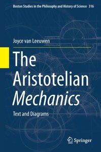 The Tradition of the Aristotelian Mechanics