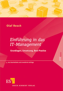 Einführung in das IT-Management