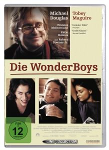 Die Wonder Boys