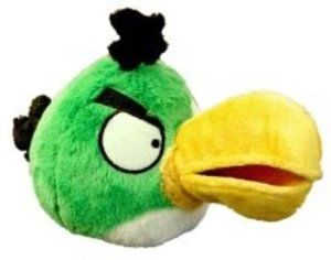 Universal Trends CW91556 - Angry Birds: Tukan mit Sound, 40 cm