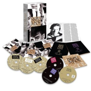 Once Upon A Time (Ltd.Super Deluxe 5CD+1DVD Edt.)