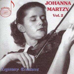 Martzy Vol.2 Beethoven/Mozart