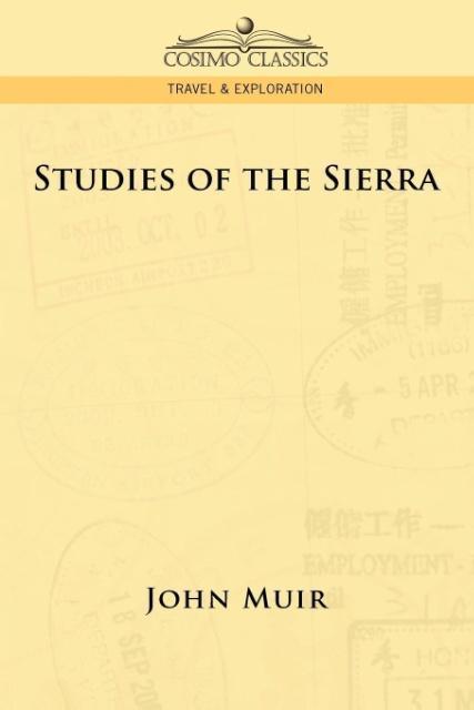Studies of the Sierra - zum Schließen ins Bild klicken