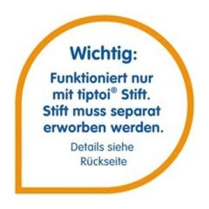 Ravensburger 00528 - tiptoi®, Wettstreit im Hexenwald