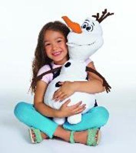 Simba 6315873197 - Disney Frozen Olaf Schneemann
