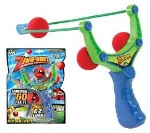 Invento 730240 - Zing-Shot Schleuder