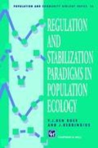 Regulation and Stabilization Paradigms in Population Ecology