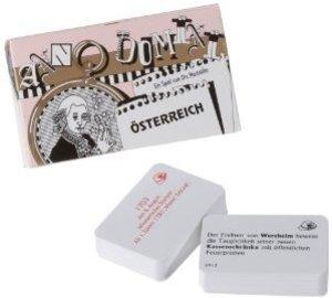 Abacusspiele 9061 - Anno Domini: Österreich