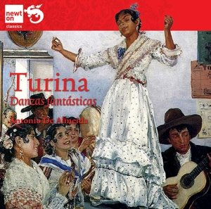 Turina: Danzas fantsticas