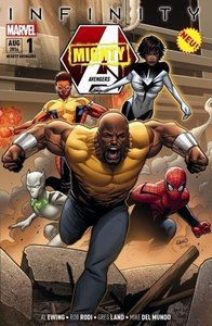 Mighty Avengers 01