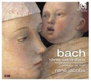 Weihnachts-Oratorium BWV 248